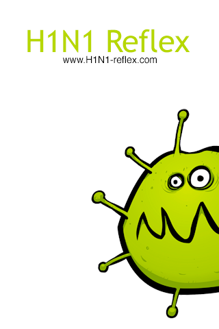 Screenshot H1N1 Reflex